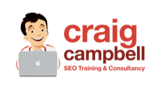 Craig Campbell SEO customer logo