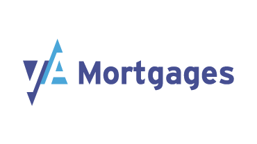 VA Mortgages logo customer